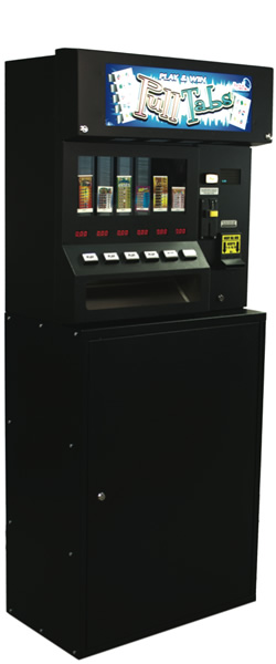 Pull-Tab Dispenser – Maxim 4200